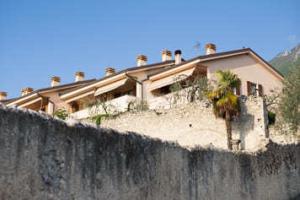 Eine Wohnung in Italien