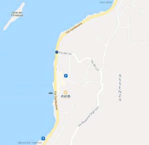 Anfahrt und Parkmöglichkeiten am Gardasee